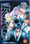 Samurai Deeper Kyo Vol. 22 - Akimine Kamijyo