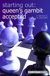 Starting Out: Queen's Gambit Accepted - Alex Raetsky, Maxim Chetverik