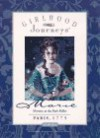 Marie: Mystery at the Paris Ballet - Jacqueline Dembar Greene