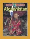 Afghanistan - Halima Kazem