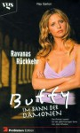 Ravanas Rückkehr (Buffy the Vampire Slayer: Season 3, #13) - Ray Garton, Joss Whedon