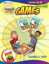 Engage the Brain: Games: Social Studies: Grades 6-8 - Marcia L. Tate