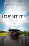 Identity - Eric Geiger