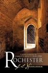 Rochester: A Novel Inspired by Charlotte Bronte's Jane Eyre - J.L. Niemann