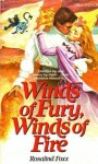 Winds of Fury, Winds of Fire - Rosalind Foxx
