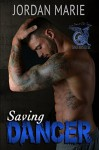 Saving Dancer (Savage Brothers MC Book 2) - Jordan Marie, Shauna Kruse, Twin Sisters Rockin' Book Reviews Promotions