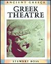 Greek Theatre - Stewart Ross