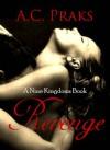 Revenge (A Nine Kingdoms Book) - A.C. Praks