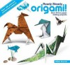 Ready Steady Origami!. Didier Boursin - Didier Boursin, Didier Boursin