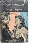 Under Capricorn - Helen de Guerry Simpson