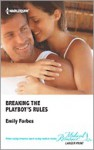 Breaking the Playboy's Rules - Susan Carlisle