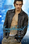 Snowbound with the Biker - Amy Lamont