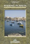 Walking in Malta: 33 routes on Malta, Gozo and Comino (Cicerone International Walking) - Paddy Dillon