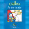 Caillou: At the Dentist - Johanne Mercier, Tipeo, Johanne Tipeo