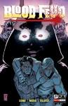 Blood Feud #5 - Cullen Bunn, Drew Moss, Nick Filardi