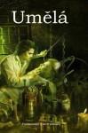 Umela: Frankenstein (Czech edition) - Mary Shelley, Peter Williams