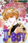 Jungle Boy Vol. 7 - Rie Nakamura