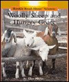 Woolly Sheep and Hungry Goats - Allan Fowler