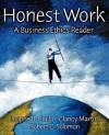 Honest Work: A Business Ethics Reader - Robert C. Solomon, Clancy Martin