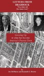 """Letters From Braddock """"Two Sides of the Same Coin"""" - Kenneth E. Brown, Joe DeMarco"""