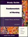 Fundamentals of Nursing Study Guide - Barbara Kozier