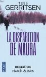 La disparition de Maura - Tess Gerritsen