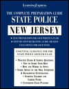 The Complete Preparation Guide State Police New Jersey (Learning Express Law Enforcement Series New Jersey) - LearningExpress