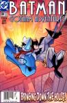 Batman: Gotham Adventures #39 - Bob Smith, Terry Beatty, Nathan Eyring, Scott Peterson, Tim Levins, Lee Loughridge, Albert De Guzman
