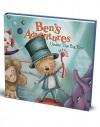 Ben's Adventures: Under the Big Top - Elizabeth Gerlach