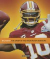 NFL Today: Washington Redskins - Sara Gilbert