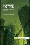 Insuring Security - Luis Lobo-Guerrero