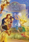 Disney Fairies: Tinkerbell And The Secret Of The Wings - Lisa Marsoli