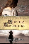 Loving Lucianna - Joyce DiPastena