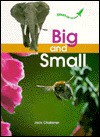 Big and Small - Jack Challoner