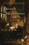 Death of an Alchemist (Bianca Goddard Mystery Book 2) - Mary Lawrence