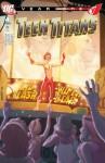 Teen Titans: Year One #4 - Amy Wolfram, Karl Kerschl