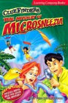 The Mystery of Microsneezia - Ellen Weiss, Mel Friedman