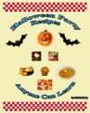 Halloween Party Recipes Anyone Can Learn - Tak Publishing