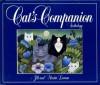 Cat's Companion Anthology - Jill Leman, Martin Leman