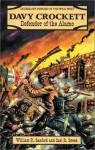 Davy Crockett: Defender of the Alamo - William R. Sanford, Carl R. Green