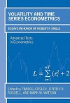 Volatility and Time Series Econometrics: Essays in Honor of Robert F. Engle - Tim Bollerslev, Jeffrey R. Russell, Mark W. Watson
