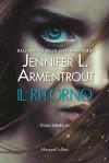 Il ritorno. Titan series: 1 - Jennifer L. Armentrout