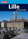 Lille (Berlitz pocket guide) - Natasha Edwards, Caroline Jones