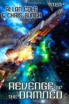 Revenge of the Damned (Sten #5) - Allan Cole, Chris Bunch