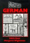 Signposts: German - Edith Baer, Margaret Wightman