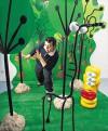 Buddy di Rosa : Expositions en 2002 à Noroit (Arras), La Maison des arts de Malakoff et au musée de Sète - Philippe Piguet, Gilbert Lascault