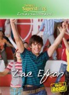 Zac Efron (Today's Superstars, Entertainment) - Jayne Keedle