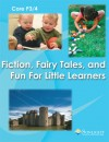 Sonlight P3/4 Parent's Companion: Fiction, Fairy Tales, and Fun for Little Learners - Sonlight Curriculum, Amy Lykosh, Jill Evely
