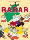 Roi Babar - Laurent de Brunhoff