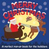 Pop-up Surprise Merry Christmas - Roger Priddy